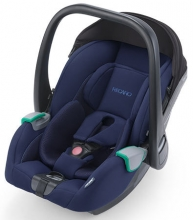 Recaro Babyschale Avan Select Pacific Blue