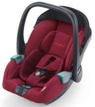Recaro Baby car seat Avan Select Garnet Red