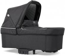 Emmaljunga NXT Stroller cot Lounge Black 2021