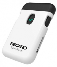 Recaro Easy-Tech alarm system