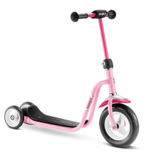 Puky 5172 R1 Scooter rosé