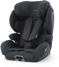 Recaro Tian Elite Select Night Black (9-36kg)
