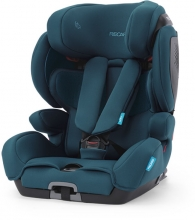 Recaro Tian Elite Select Teal Green (9-36kg)