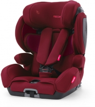 Recaro Tian Elite Select Garnet Red (9-36kg)
