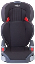 Graco Child car seat Junior Maxi Black (4 years to 36kg)