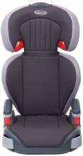 Graco Child car seat Junior Maxi Iron (4 years to 36kg)