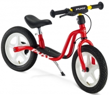 Puky 4046 LR 1 Br learners bike standard with brake Puky colors