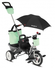 Puky Ceety Comfort tricycle mint 2440