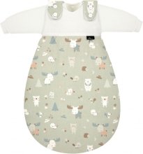 Alvi Baby-Mäxchen® 3 pcs. Baby Forest 56/62