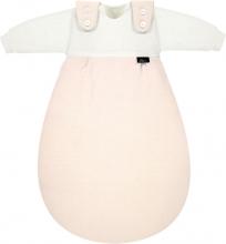 Alvi Baby-Mäxchen® 3 pcs. Super-Soft 50/56 Stripes rose