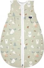 Alvi Sleeping bag Mäxchen-Thermo Baby Forest 100 cm