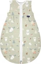 Alvi Sleeping bag Mäxchen-Thermo Baby Forest 80 cm