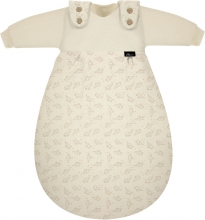 Alvi Baby-Mäxchen® 3 pcs. Organic Cotton Starfant 44