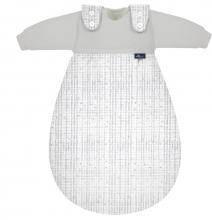 Alvi Baby-Mäxchen® 3 pcs. Organic Cotton Check-Point 74/80