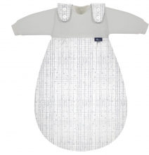 Alvi Baby-Mäxchen® 3 pcs. Organic Cotton Check-Point 80/86