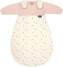Alvi Baby-Mäxchen® 3 pcs. Organic Cotton Rose Garden 50/56
