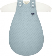 Alvi Baby-Mäxchen® 3 pcs. Special Fabric Diamond Aqua 50/56