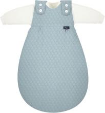 Alvi Baby-Mäxchen® 3 pcs. Special Fabric Diamond Aqua 56/62