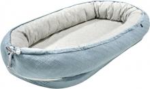 Alvi 403970151 Sleeping nest Special Fabric Diamond Aqua