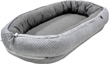 Alvi 403970189 Sleeping nest Special Fabric Piqué