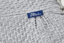 ALVI Nursing pillow Special Fabric Piqué
