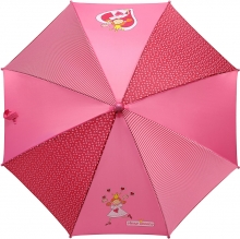 Sigikid Umbrella Pinky Queeny