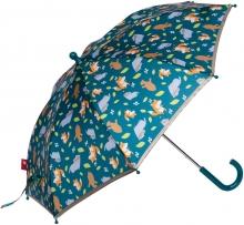 Sigikid Umbrella Fox Colori