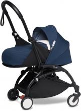 Babyzen YOYO 0+ Newborn Pack Air France navy blue