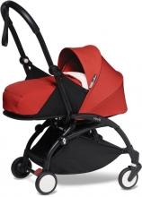Babyzen YOYO 0 Newborn Pack red