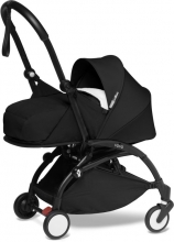 Babyzen YOYO 0 Newborn Pack black