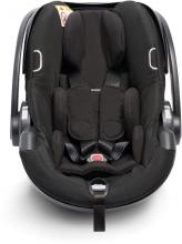 Babyzen YOYO Baby car seat by BeSafe black (birth up to approx. 13kg)