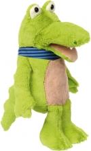 Sigikid Hand puppet Kroko Soft&Play