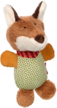 Sigikid 39236 Grasping toy Forest Fox