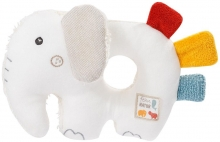 Fehn 056075 Ring-Greifling Elefant fehnNATUR