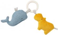 Fehn 056082 Grasp topy Hippo and Whale fehnNATUR