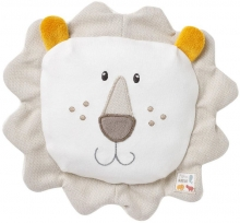 Fehn 056198 Grape seed cushion Lion fehnNATUR