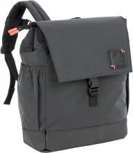 Lässig Vintage Little One & Me Backpack Small reflective black