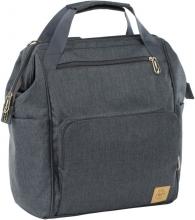 Lässig Glam Goldie Backpack anthracite