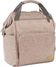 Lässig Glam Goldie Backpack light pink