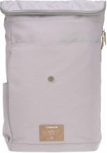 Lässig Green Label Rolltop changing bag grey