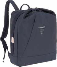 Lässig Green Label Ocean changing backpack navy