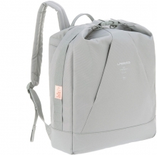 Lässig Green Label Ocean changing backpack mint