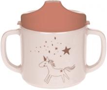 Lässig Melamine cup More Magic Horse