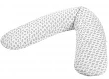 Zöllner Nursing Pillow Jersey Little Bonsai 190cm