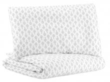 Zöllner Jersey bedding Little Bonsai 80x80 cm