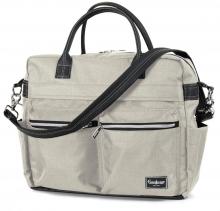 Emmaljunga Changing bag Travel Lounge Beige
