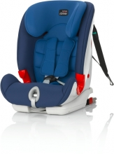 Römer Advansafix II Ocean Blue 9-36kg - available in selected stores only