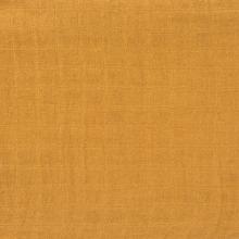 Lässig Swaddle rose/rosewood/mustard 3pcs. 85x85cm