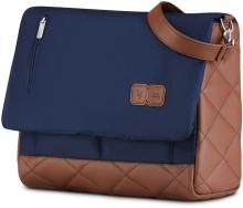 ABC Design changing bag Urban navy