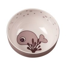 Done by Deer Yummy mini bowl Sea Friends powder